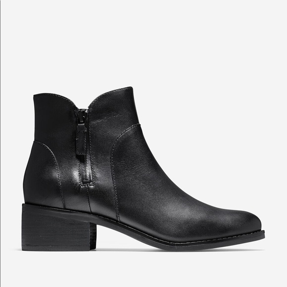 Cole Haan Shoes   Lyla Booties   Poshmark